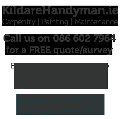 KildareHandyman.ie