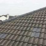 Roof repair, Athy, County Kildare