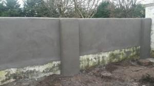 Block Wall Repair Naas