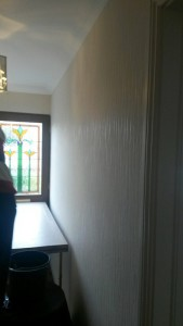 Decorating and Wallpapering