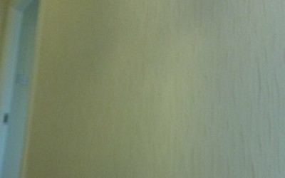Decorating Job – Wallpapering